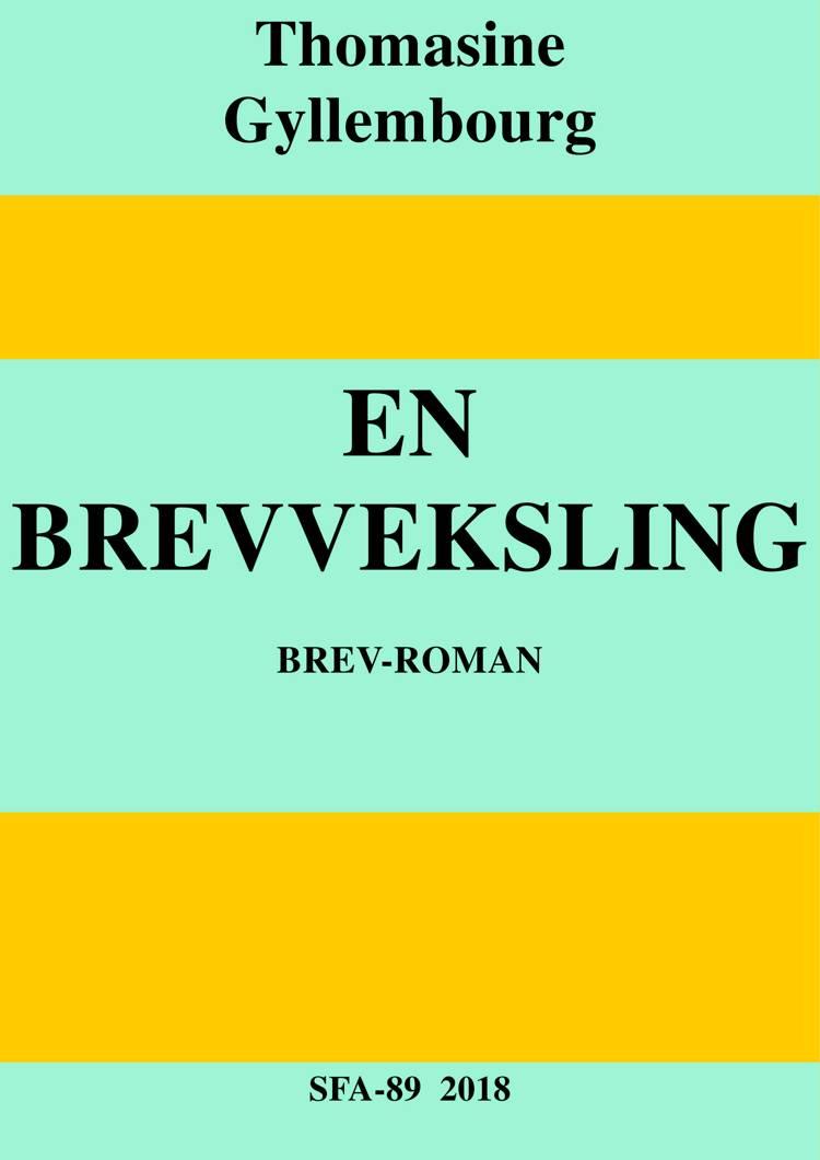 En brevveksling af Thomasine Gyllembourg