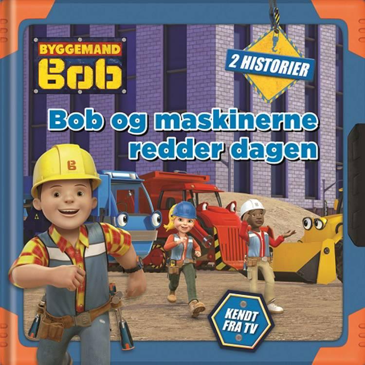 Bob og maskinerne redder dagen