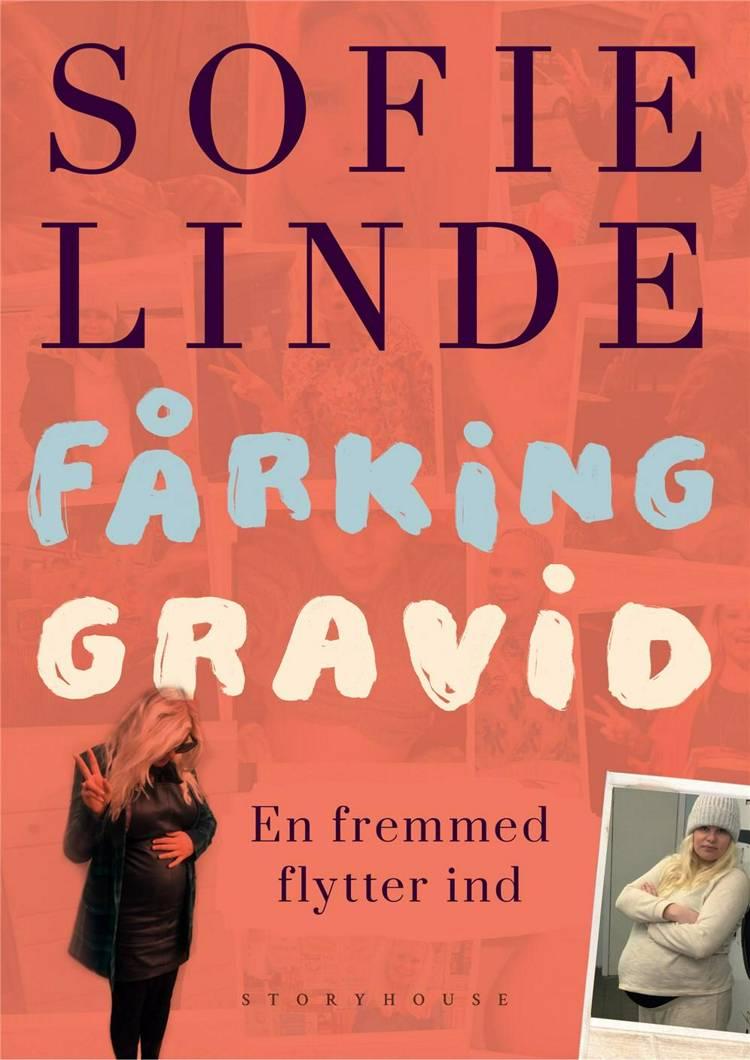 Fårking gravid af Sofie Linde