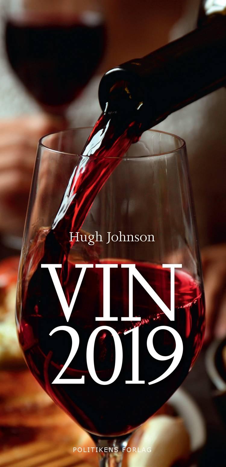 Vin 2019 af Hugh Johnson