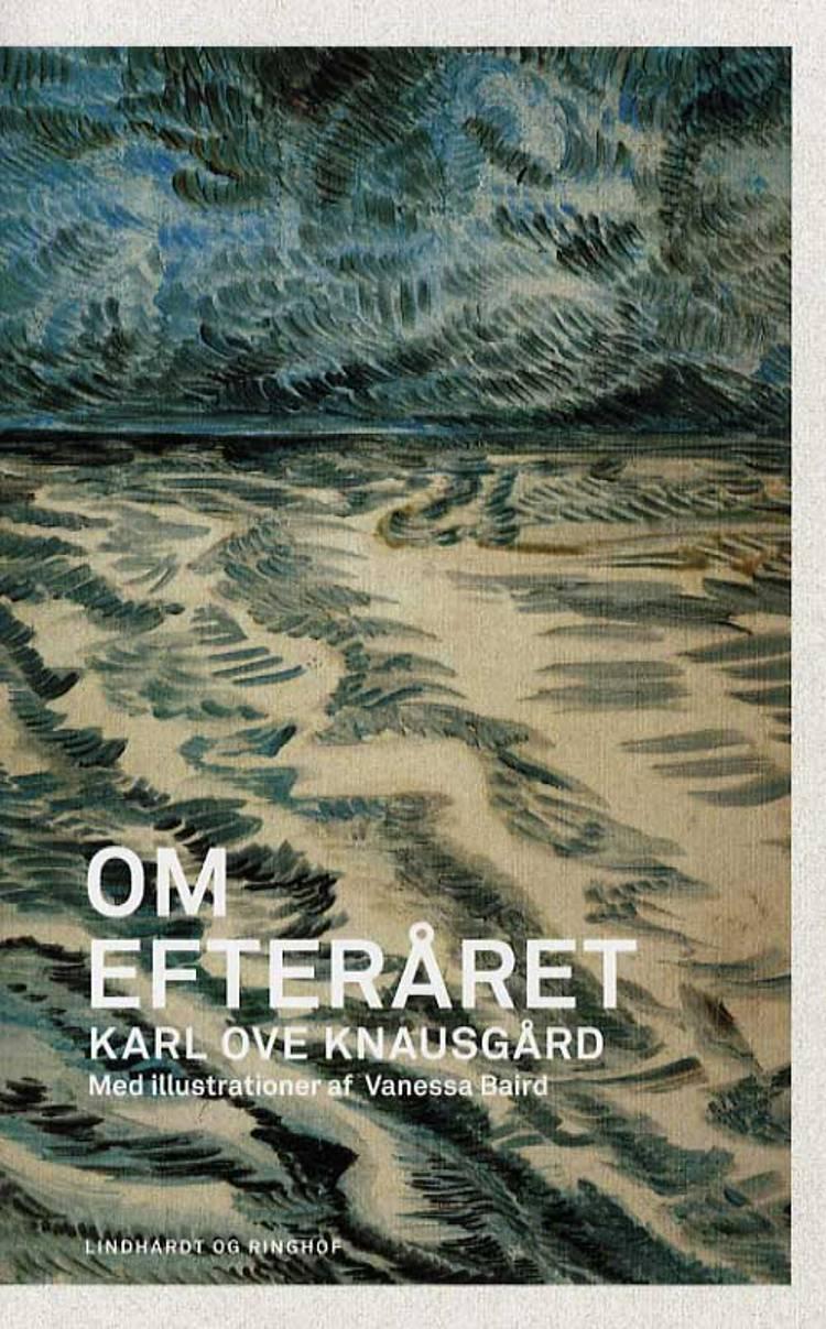 Om efteråret af Karl Ove Knausgård