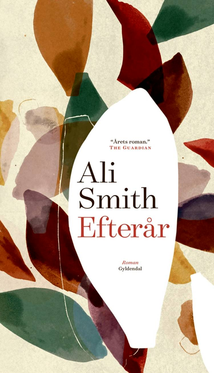 Efterår af Ali Smith