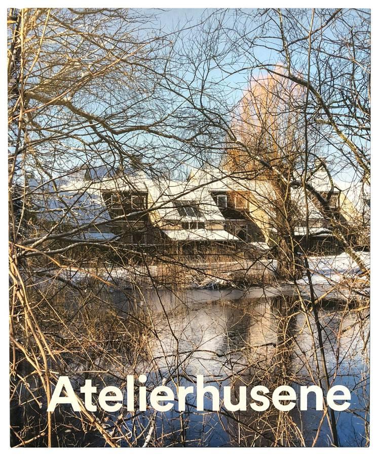 Atelierhusene af Torben Weirup og Jens Thomas Arnfred