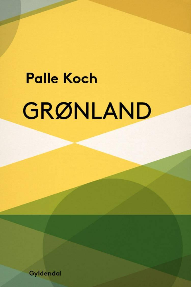 Grønland af Palle Koch