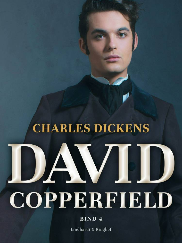 David Copperfield. Bind 3 af Charles Dickens