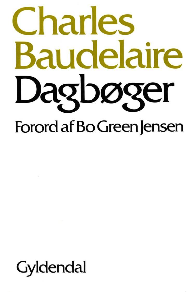 Dagbøger af Charles Baudelaire