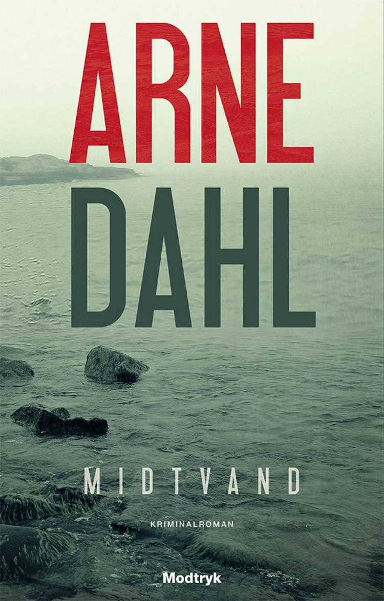 Midtvand af Arne Dahl