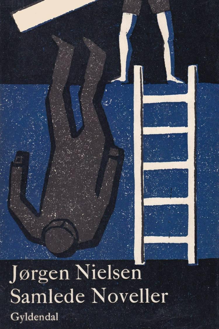 Samlede noveller af Jørgen Nielsen