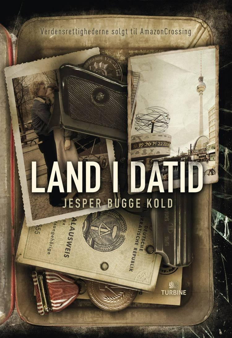 Land i datid af Jesper Bugge Kold