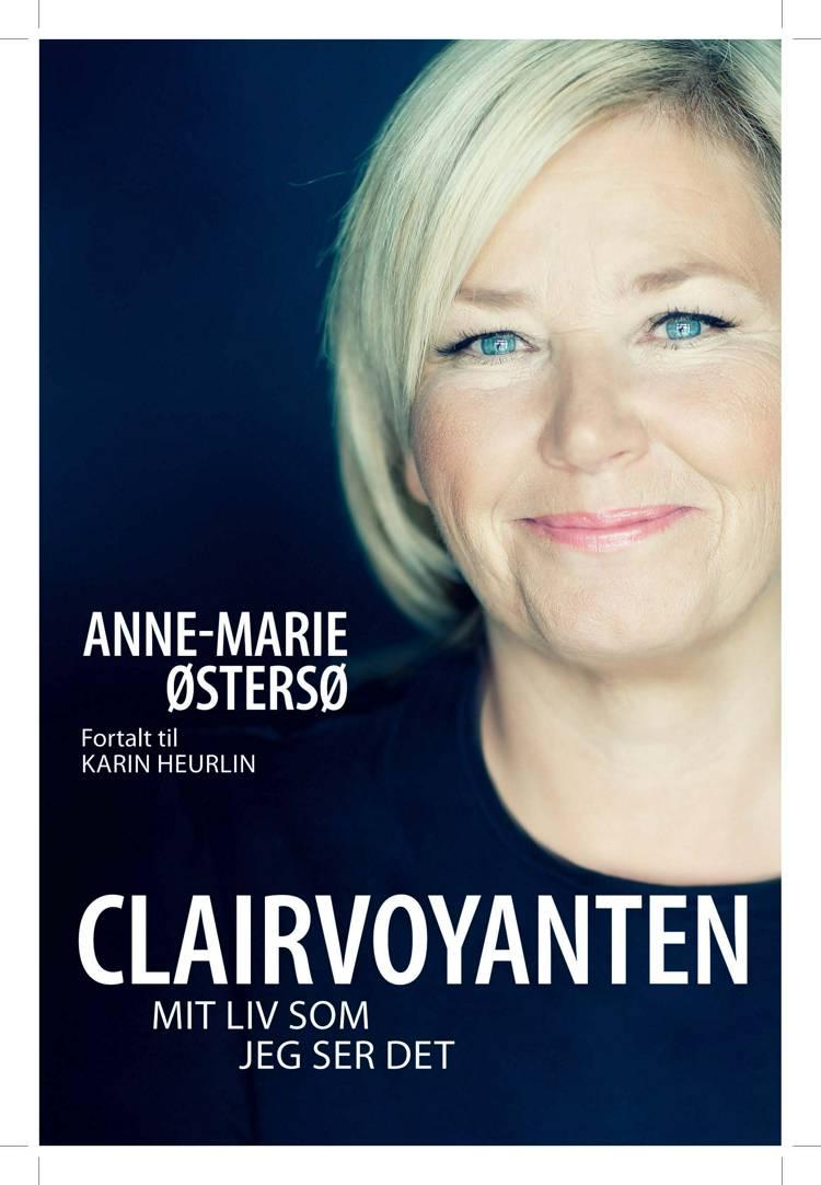 Clairvoyanten af Anne-Marie Østersø