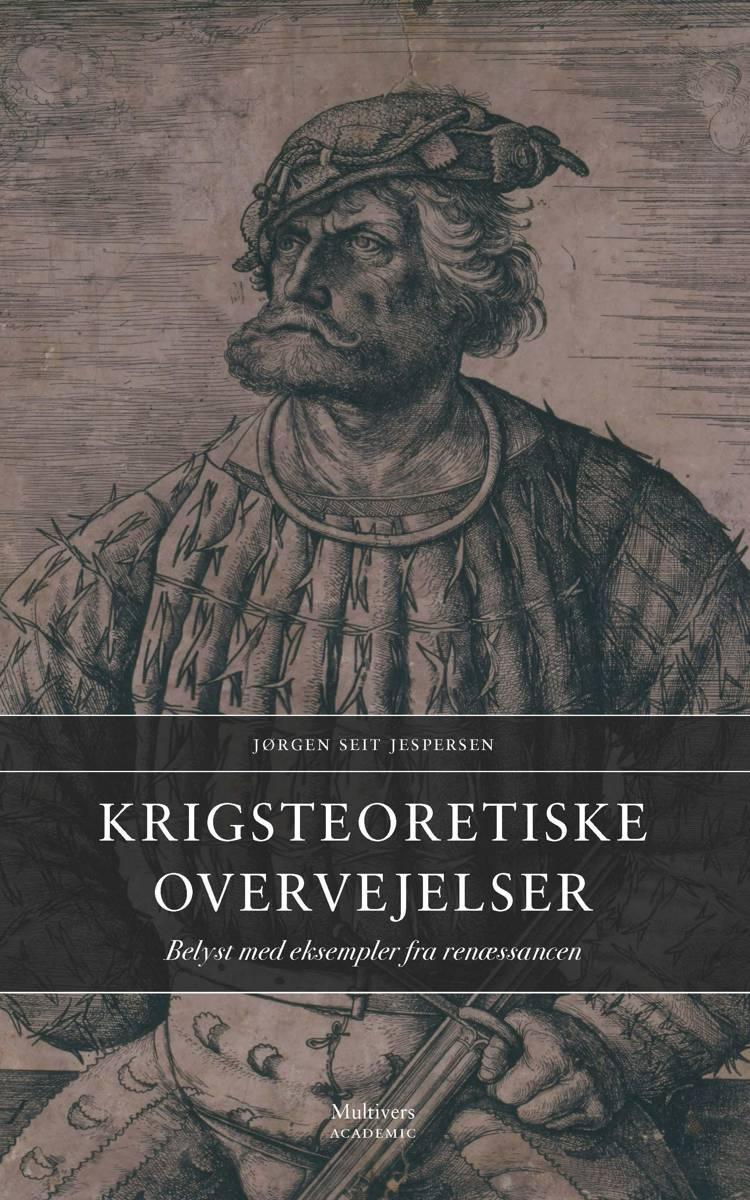 Krigsteoretiske overvejelser af Jørgen Seit Jespersen