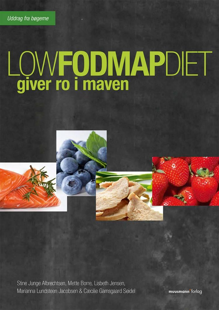 Low FODMAP Diet pjece