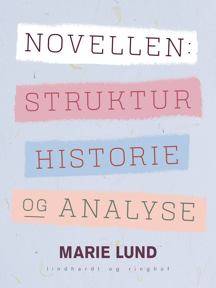 Novellen af Marie Lund