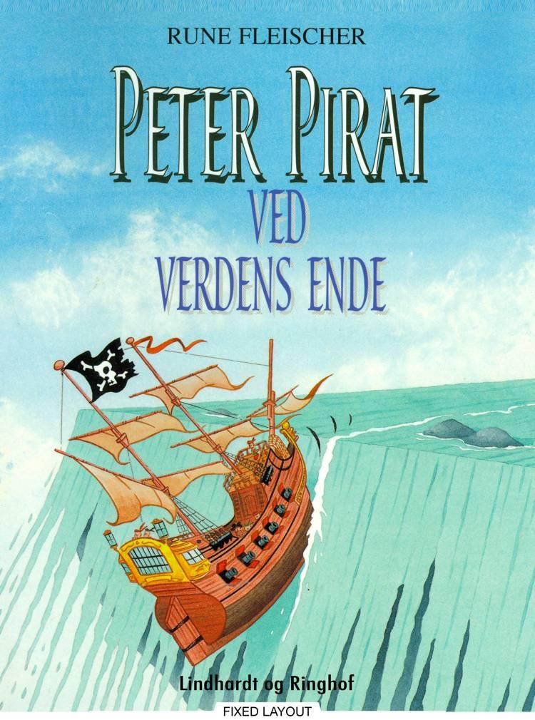 Peter Pirat ved verdens ende af Rune Fleischer