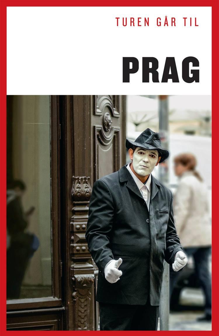 Turen går til Prag af Hans Kragh-Jacobsen