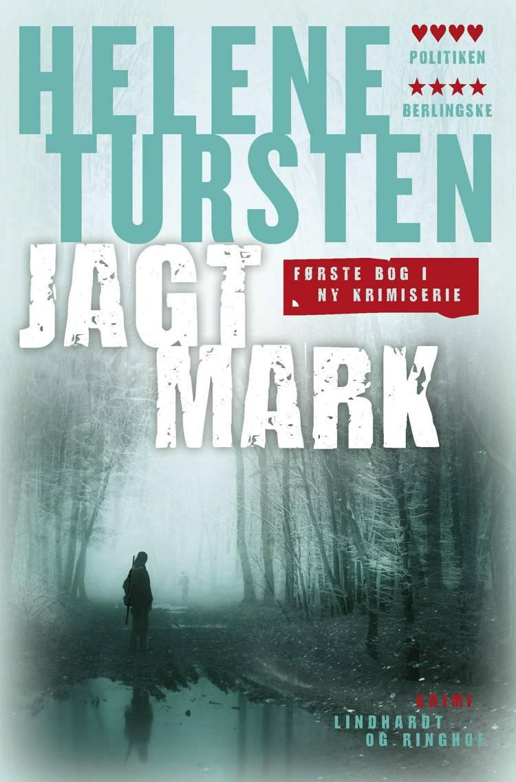 Jagtmark af Helene Tursten
