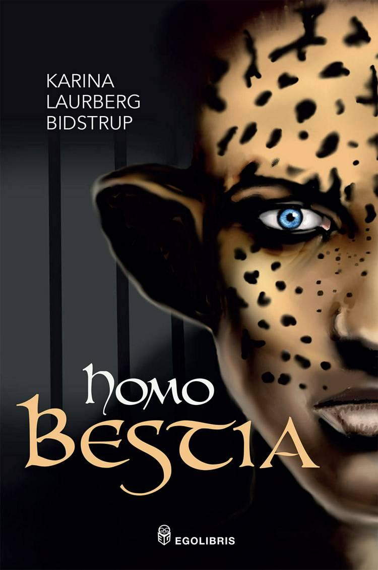 Homo bestia af Karina Laurberg Bidstrup