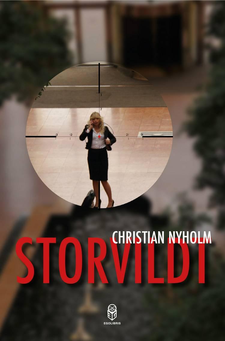 Storvildt af Christian Nyholm