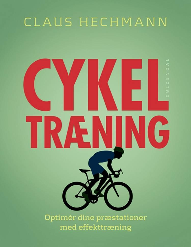 Cykeltræning af Claus Hechmann