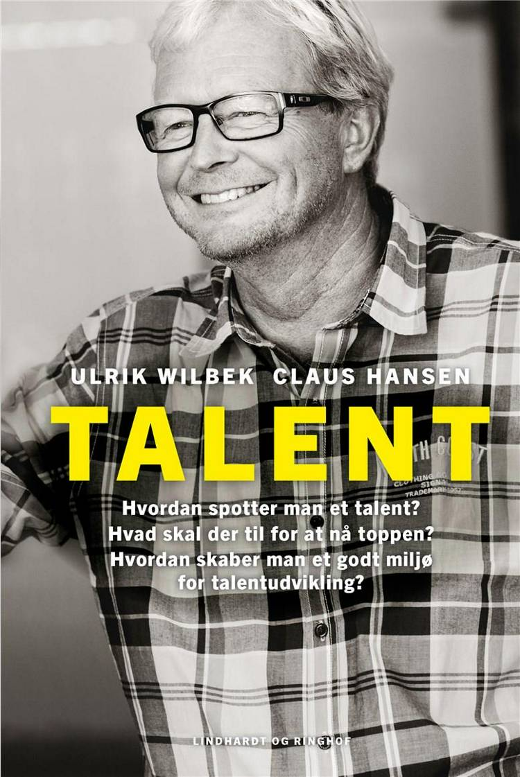 Talent af Ulrik Wilbek