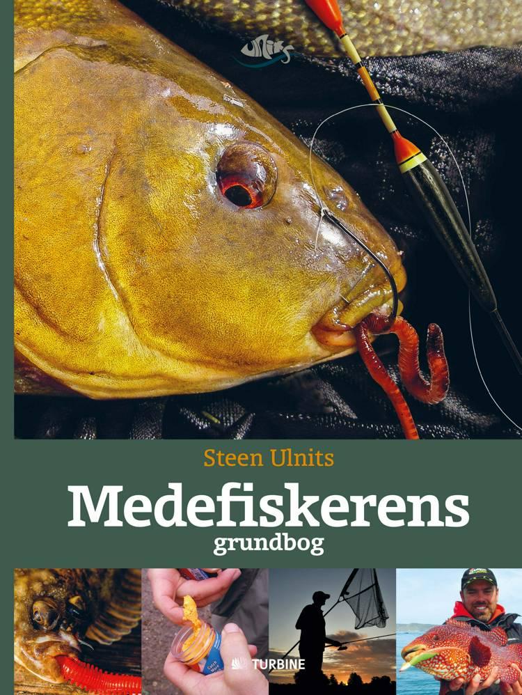 Medefiskerens grundbog af Steen Ulnits
