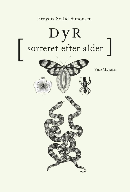 Dyr, sorteret efter alder af Frøydis Sollid Simonsen