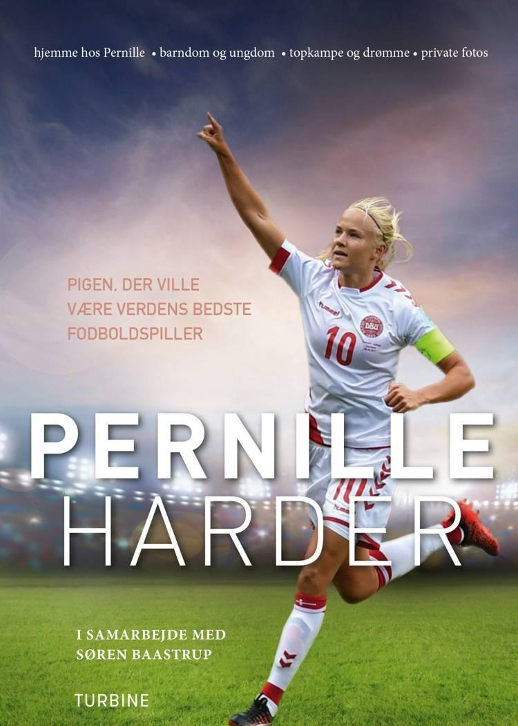 Pernille Harder af Søren Baastrup og Pernille Harder