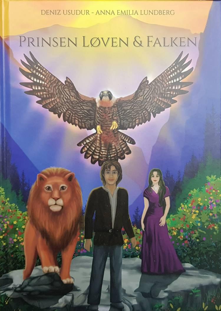 Prinsen løven og falken af Deniz Usudur