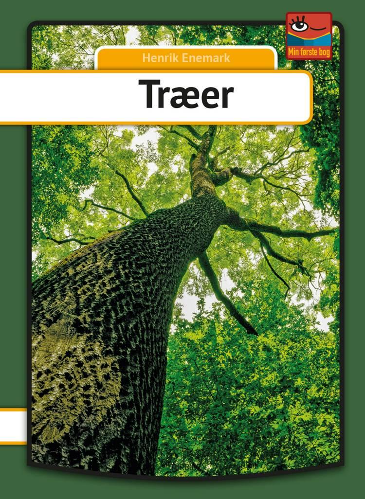 Træer af Henrik Enemark