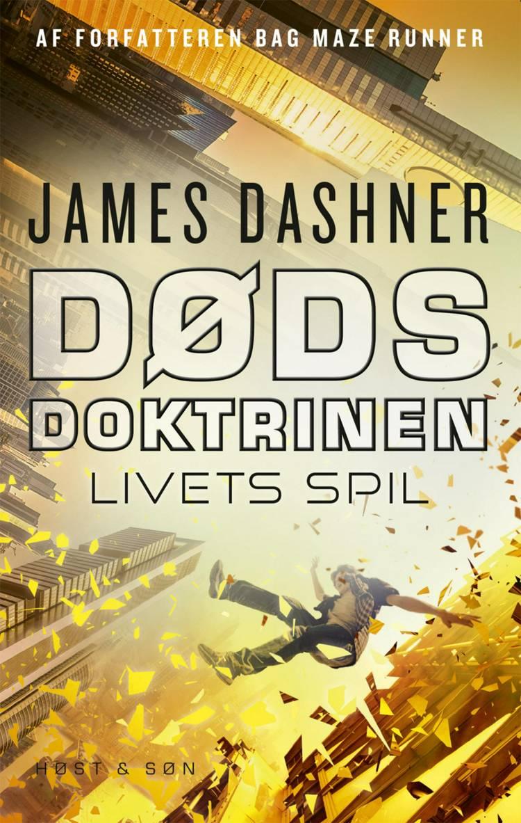 Livets spil af James Dashner