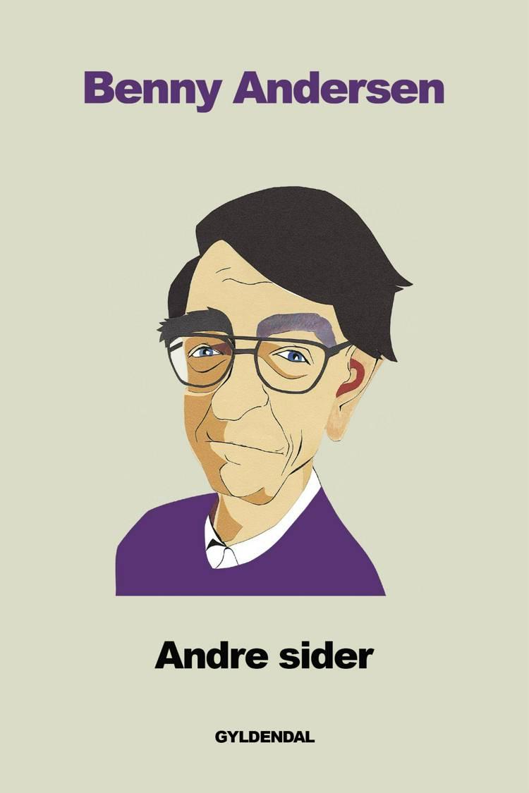 Andre sider af Benny Andersen