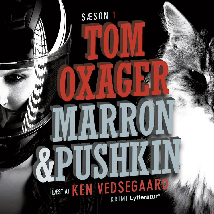 Marron & Pushkin S1 af Tom Oxager