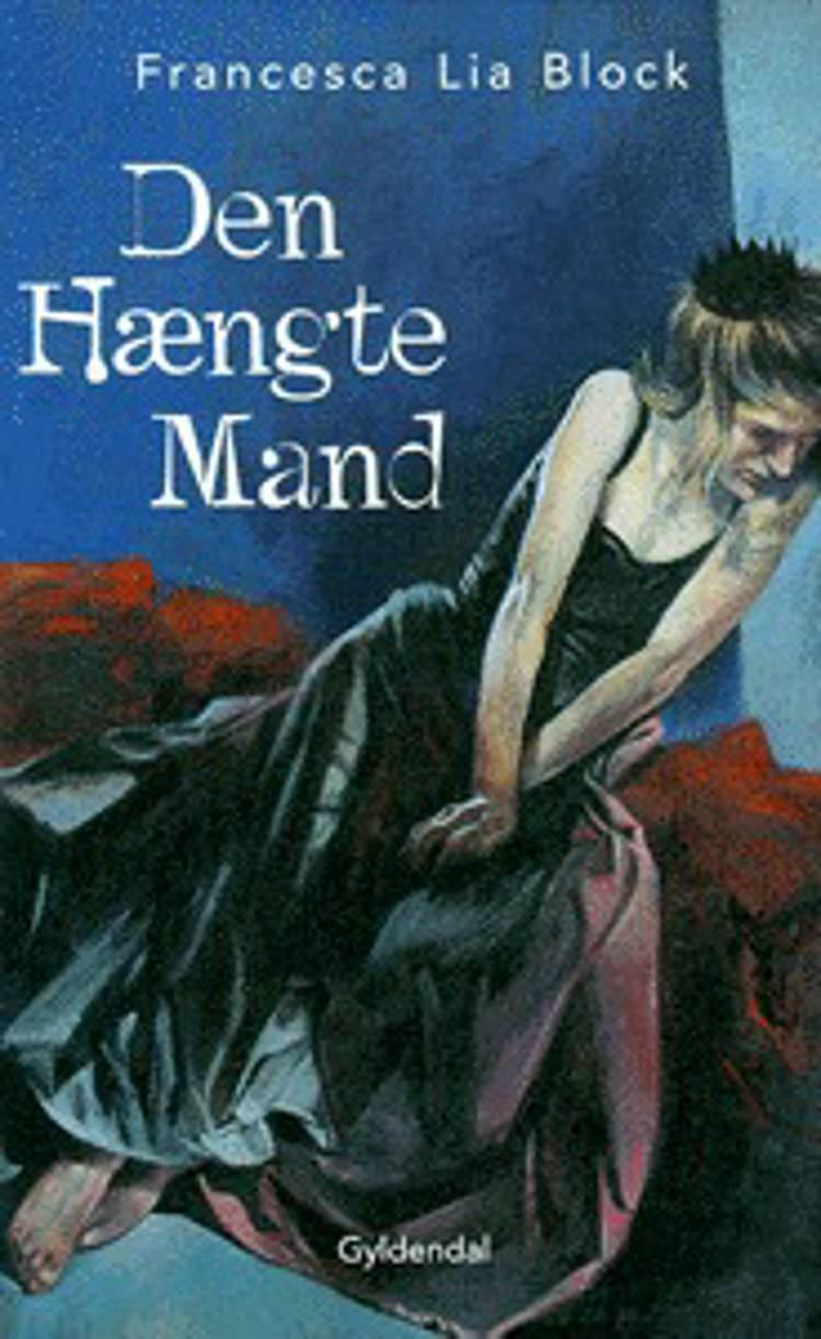 Den hængte mand af Francesca Lia Block