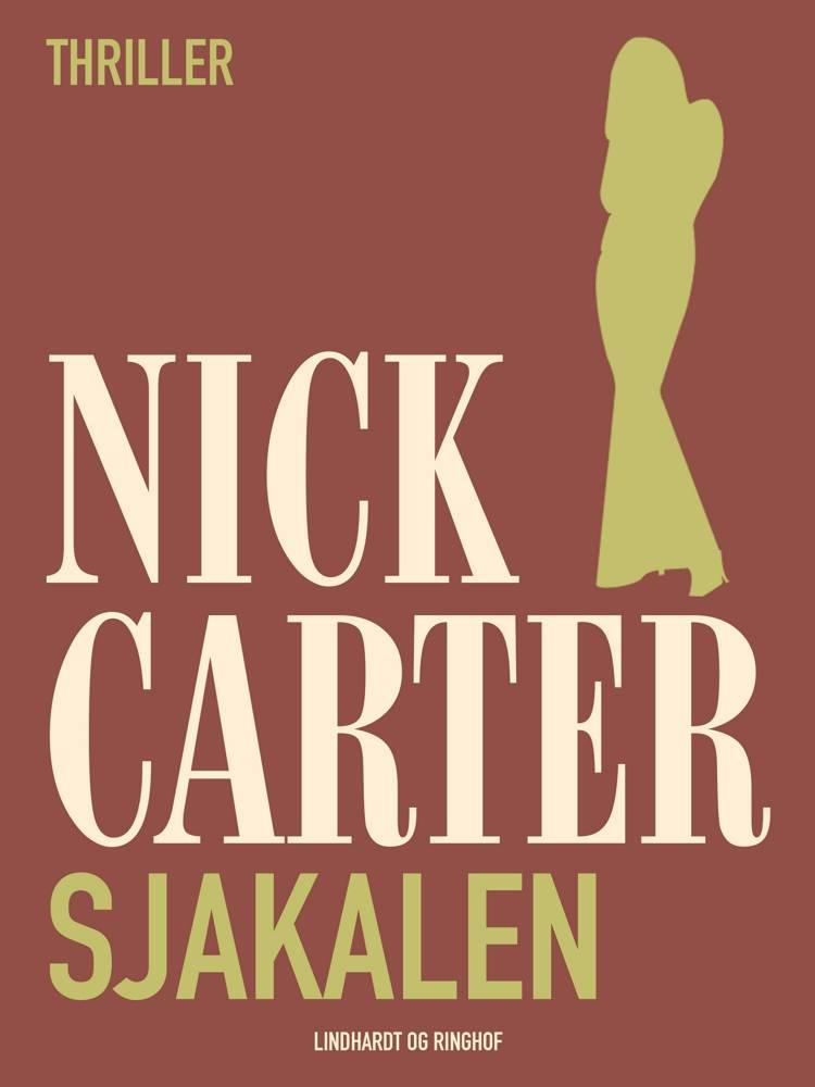 Sjakalen af Nick Carter