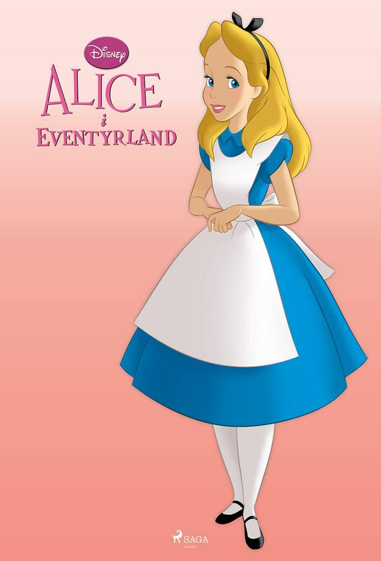 Alice i Eventyrland af Disney