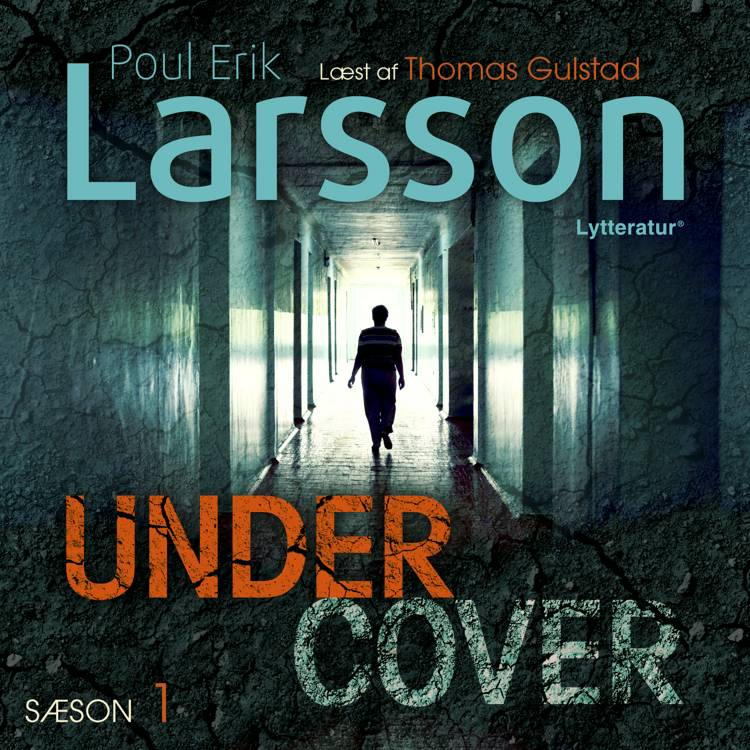 Undercover: Hampus Miller S1 af Poul Erik Larsson