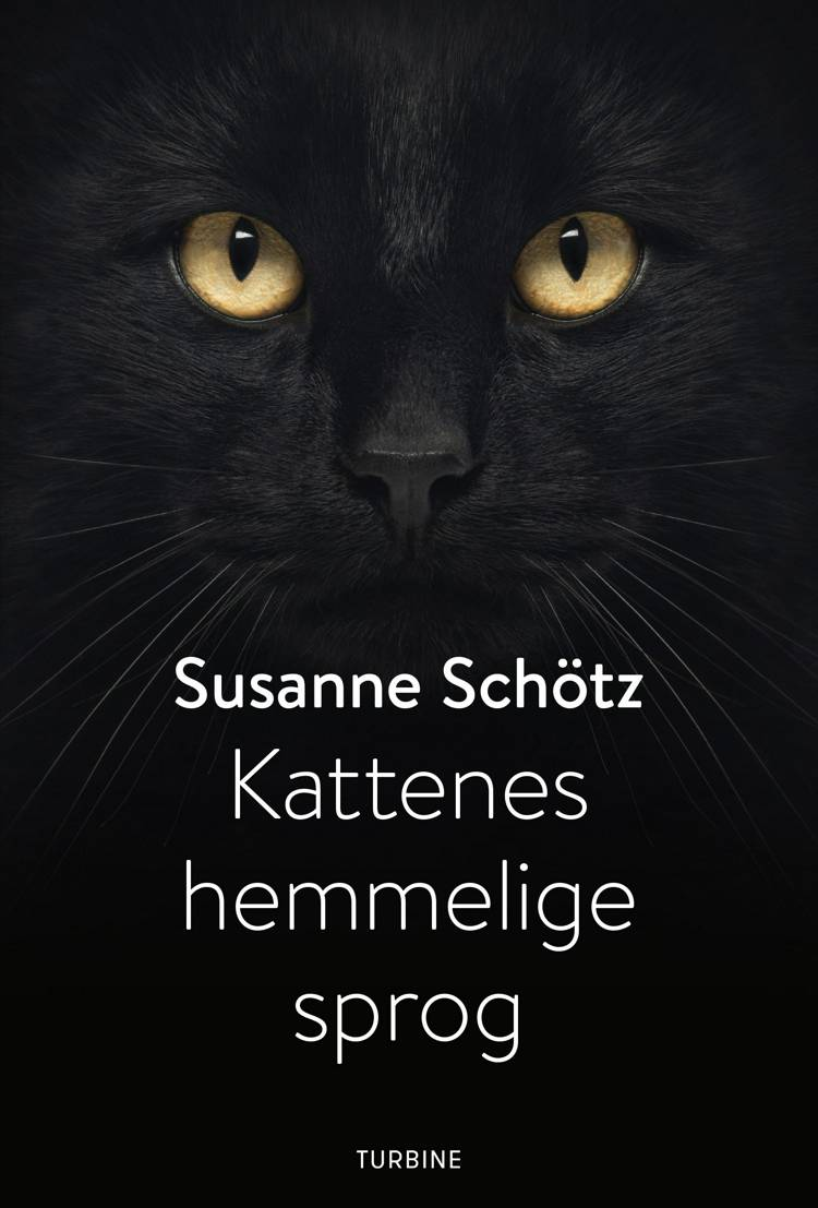 Kattenes hemmelige sprog af Susanne Schötz
