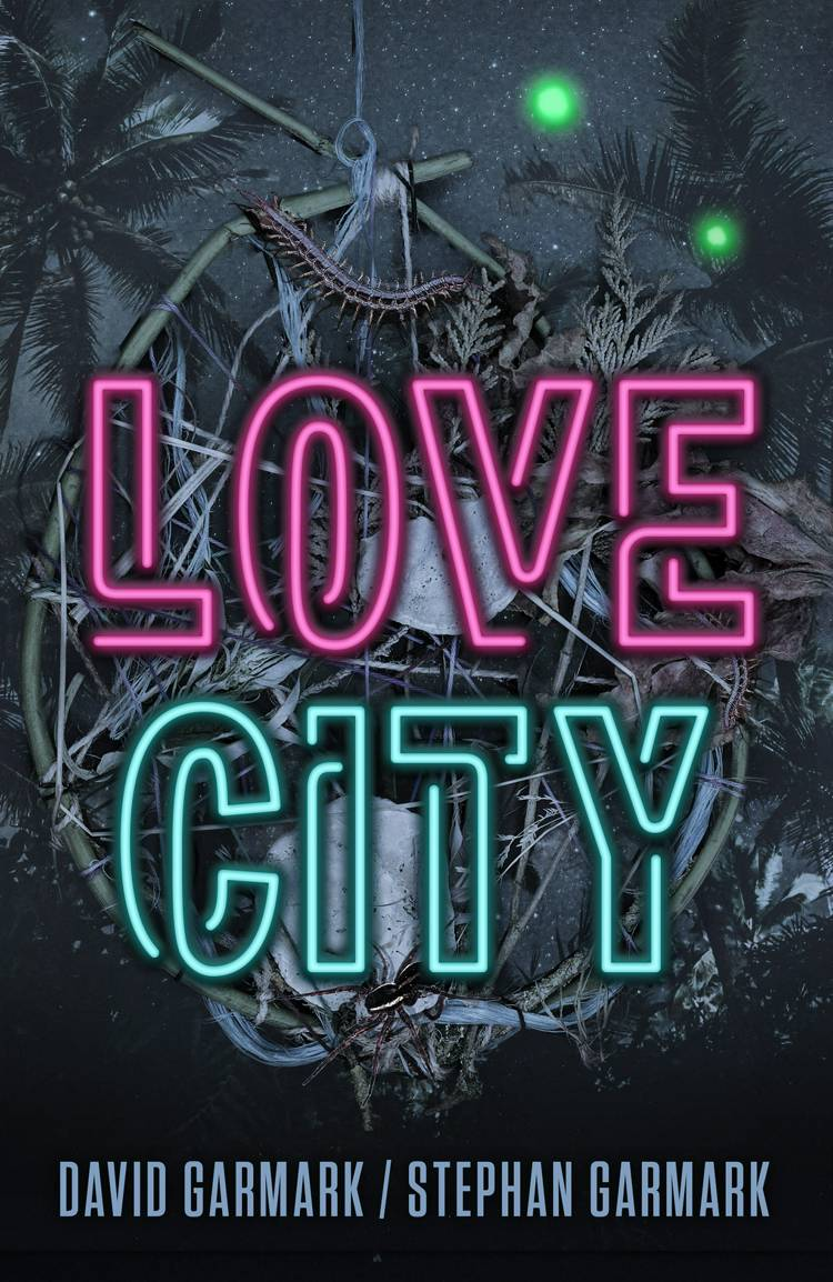 Love City af David Garmark og Stephan Garmark