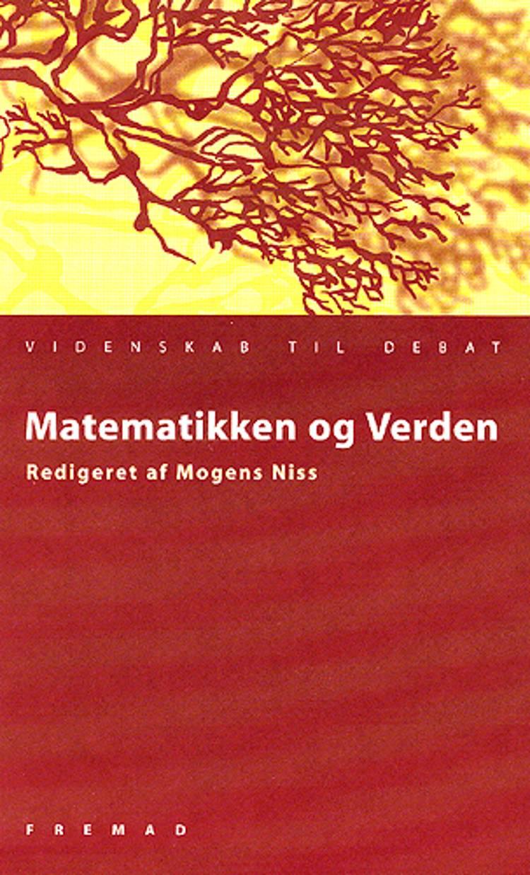 Matematikken og verden af Martin Bendsøe