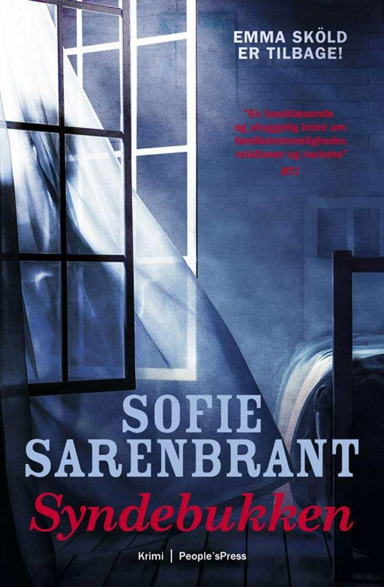 Syndebukken af Sofie Sarenbrant