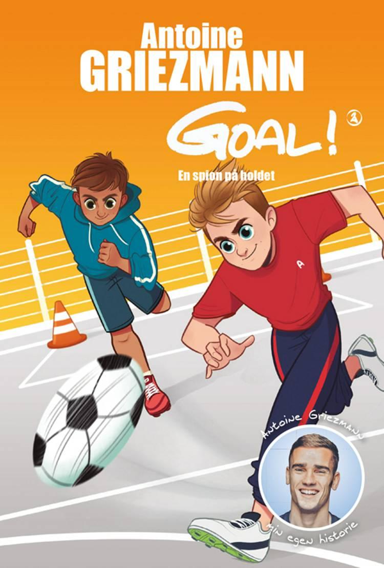 Goal 2 af Antoine Griezmann