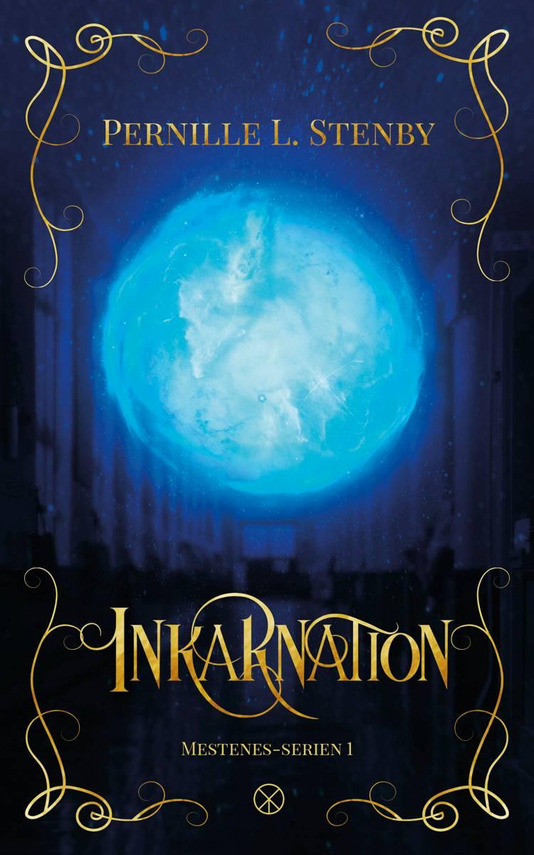 Inkarnation af Pernille L. Stenby