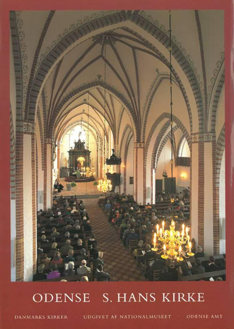 Danmarks kirker Odense Amt af Ulla Kjær, Birgitte Bøggild Johannsen, Hugo Johannsen og Hug