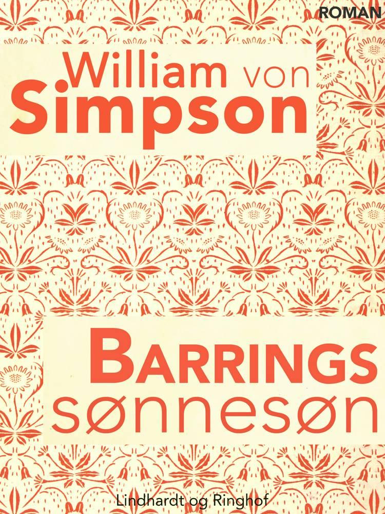 Barrings sønnesøn af William Von Simpson