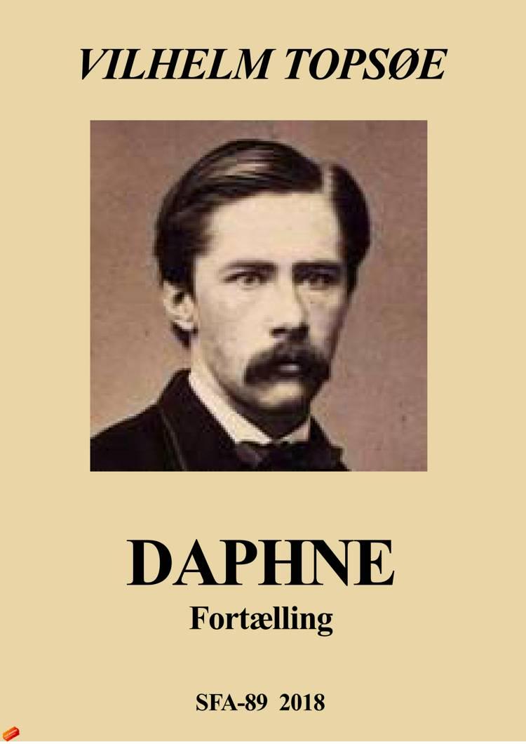Daphne af Vilhelm Topsøe