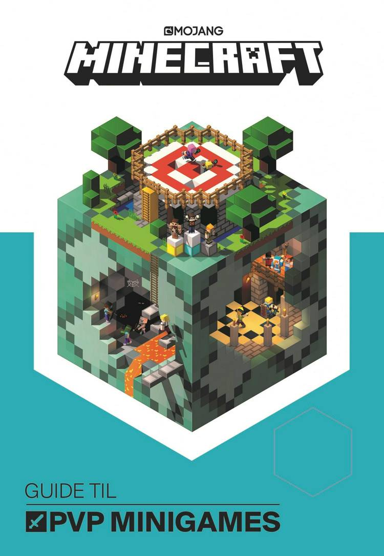 Minecraft - Guide til PVP Minigames