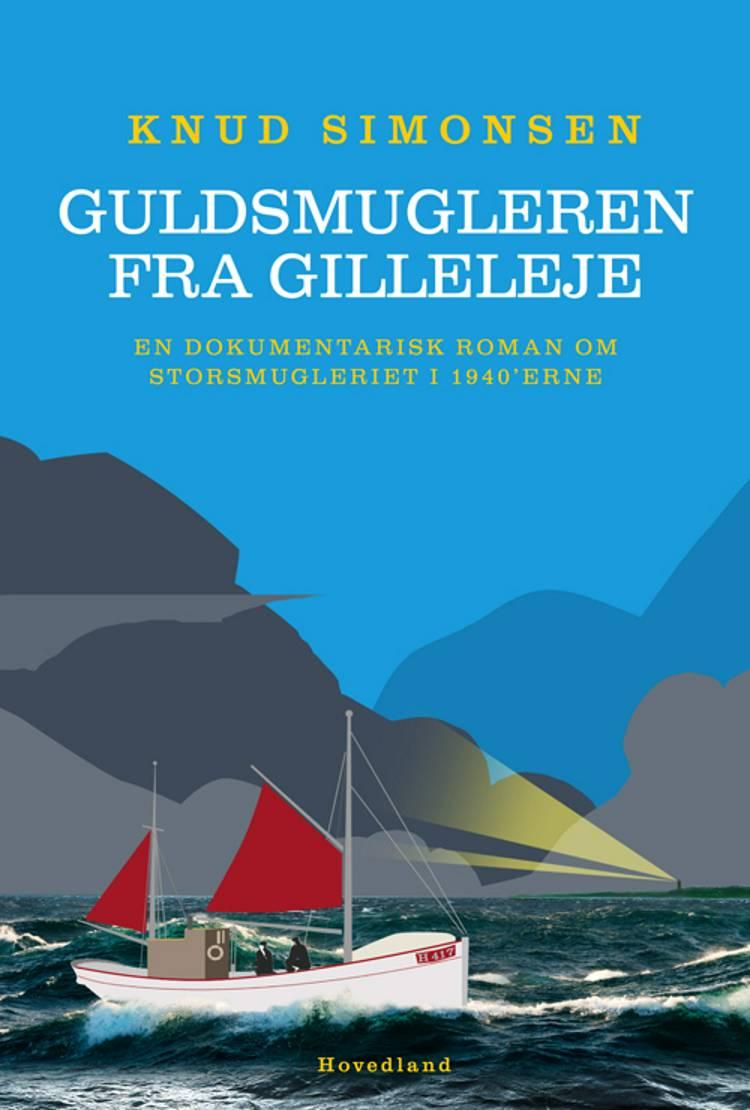 Guldsmugleren fra Gilleleje af Knud Simonsen