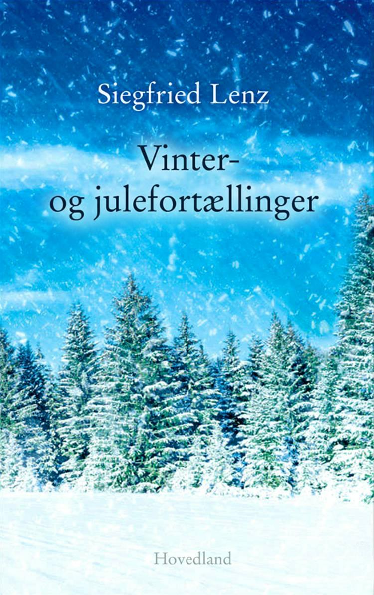 Vinter- og jullefortællinger af Siegfried Lenz