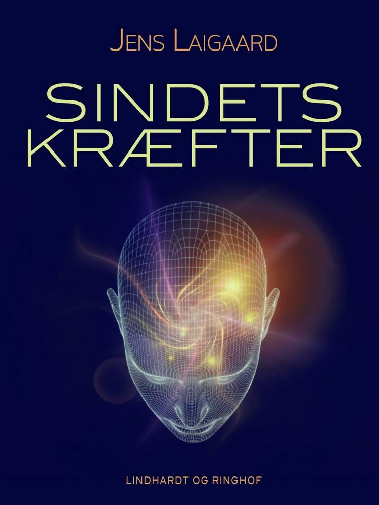 Sindets kræfter af Jens Laigaard
