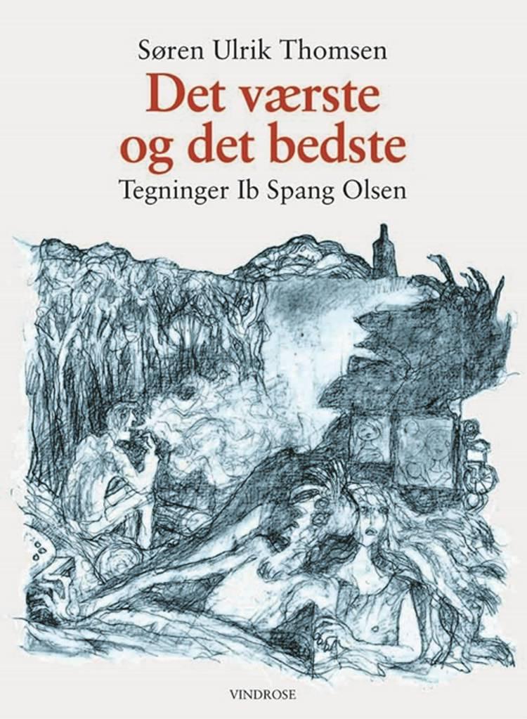 Det værste og det bedste af Søren Ulrik Thomsen